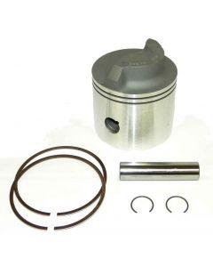 Piston Kit: Chrysler / Force / Mercury 40-150 Hp .030 Over