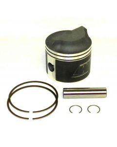 Piston Kit: Johnson / Evinrude 65-235 Hp Cross Flow Std.