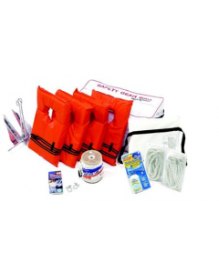 Marpac Small Boat Rescue Kit