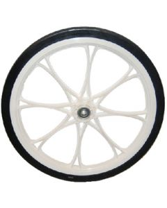 Replacement Wheel For 1060 Cart -Solid- Taylor Made