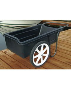 Taylor Made Dock Pro Dock Cart with Pneumatic Inflatable Wheels