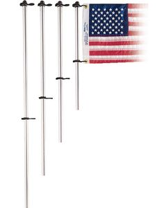 Taylor Made Aluminum Flag Pole With