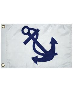 Taylor Made Flag 12inx18in Fleet Captainft