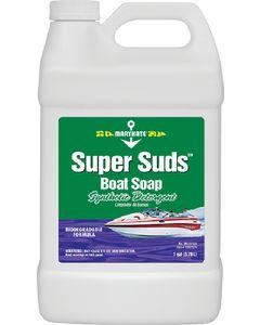 Marikate Supersuds Boat Soap - Gl.