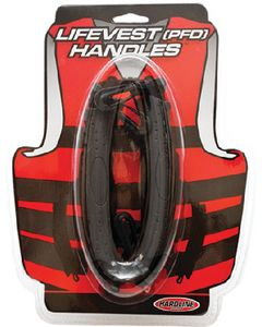 Hardline Life Vest Handles, Pair