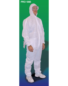 Western Pacific HOT CLIMATE COVERALL XXL