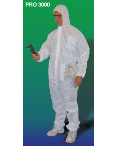 Western Pacific PRO3000 COVERALL XXLARGE