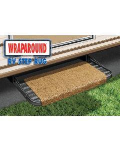 Prest-O-Fit Wraparound Step Rug - Wraparound Step Rugs
