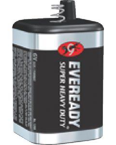 Energizer Battery 6v Hd Spring Term