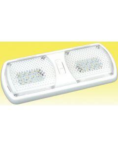Thin-Lite Corp Led Light Fixture - Led Interior Dome Light Fixtures
