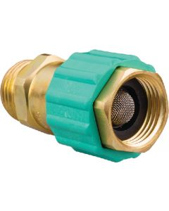 JR Products Deluxe High Flow Water Reg