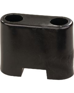 T-Style Dh Bumper Black - Bumper For T-Style Door Holder