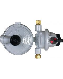 JR Products Automatic Changeover Regulator