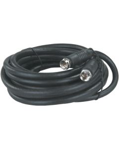 JR Products 12Inrg6 Ext.Hd/Sat.Cable - Rg6 Exterior Hd/Satellite Cable