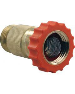 JR Products Wtr Reg Lead-Free 40-50 Psi - Water Regulator