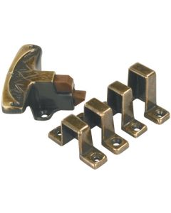 JR Products Cabinet Catch - Cabinet Catch & Strikes