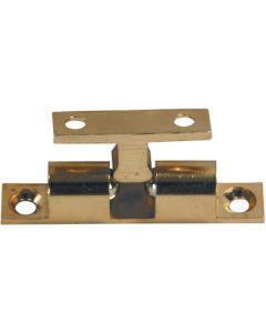 "JR Products 2In Brass Bead Catch 2/Pk - 2"" Brass Bead Catch"