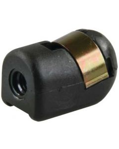 JR Products Angld Gas Sprng End Fttng 2/Pk