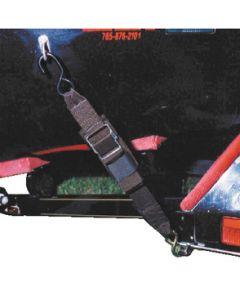 Precision Cut Paddle Bkle Trans T-Down 2 X2'