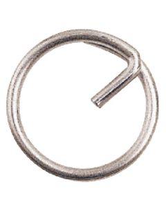 Seadog Split Ring 15/32in Ss 4/Cd