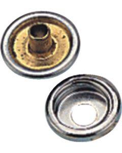 Seadog CANVAS SNAP CAP/SOCKET-1/4 6-Pack