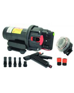 Johnson Pump Aqua Jet Pump, 3.5 GPM, 12V