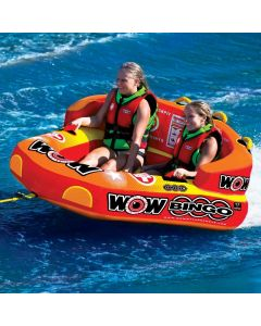 WOW Watersports Bingo 2, 1-2 Rider