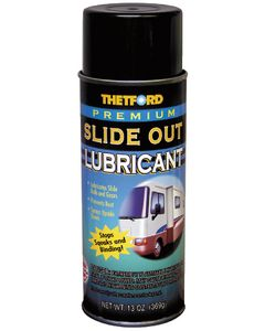 Thetford Slide Out Lubricant (13Oz Spra - Slide Out Lubricant