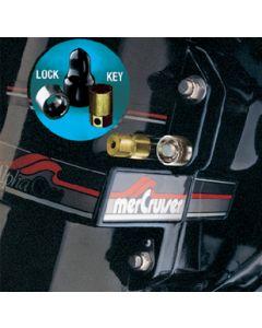 McGard Mercruiser Stern Drive Lock