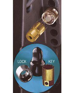 Outboard Motor Lock 74049- McGard