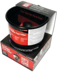 Hopkins Mfg Sm Conductive Fuel Filter