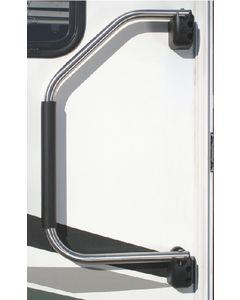 Stromberg Carlson Lend A Hand Silver W/Foam G - Lend-A-Hand Rv Rail