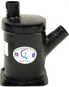 Centek Industries Vernalift Muffler