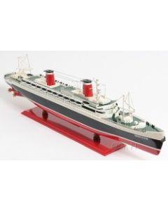 Old Modern Handicrafts SS United States