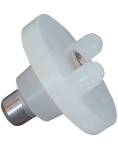 Spin Fitting Sensor 1 Od - Fresh Water Tank Spin Weld Fittings
