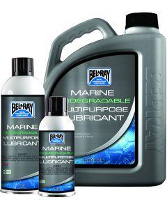 Bel-Ray Marine Biodegradable Multipurpose Lubricant, 4 Liter