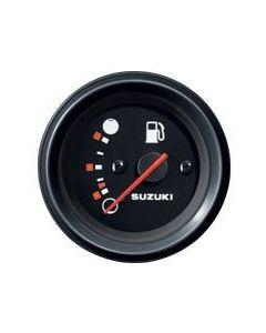 """Suzuki 2"""" Black Fuel Gauge 34300-93J00"""
