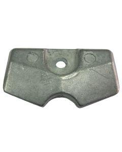 Yamaha Genuine Yamaha Aluminum Gear Case Anode 6L5-45251-03-00 6L5-45251-03-00