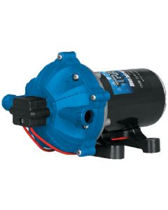 Trac Outdoor Products 70 PSI Washdown Pump, 5.3GPM, 6 Amps, 5-Chamber Design