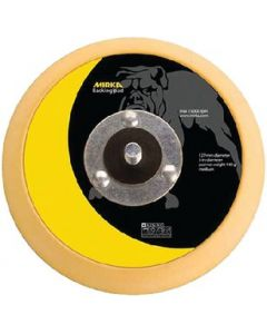 Mirka Vinyl Faced Backup Pad
