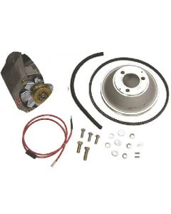 Sierra Alternator Conversion Kit - 18-5953-1