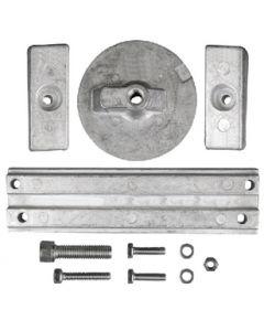 Sierra Anode Kit (Aluminum)