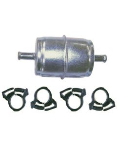 Sierra Fuel Filter - 18-7856-1