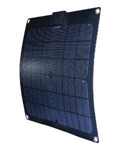Seachoice 15W Monocrystalline Solar Panel