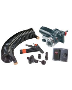 Seachoice WASH DOWN PUMP KIT - 5.2 GPM