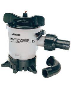 Seachoice Cartridge Bilge Pump 750 GPH