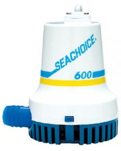 Manual Bilge Pump 12v -Seachoice