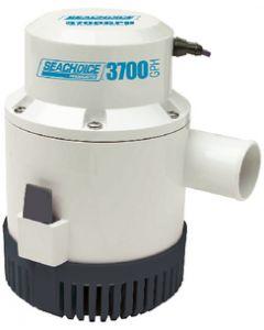 Universal 3700 GPH 12v Bilge Pump -Seachoice