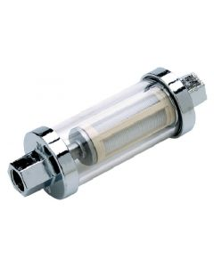 Seachoice Universal In-Line Fuel Filter