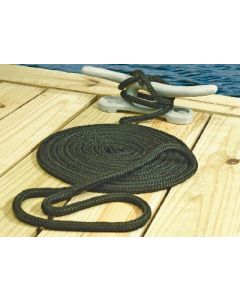 Seachoice Double Braid Nylon Dock Line